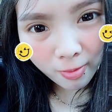 群祥 User Profile