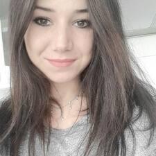 Profil utilisateur de Mihaela