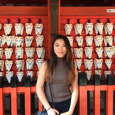 Profil utilisateur de Yi Jen