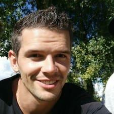 Profil utilisateur de Kurt
