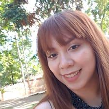 Profil utilisateur de Maoshu