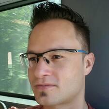 Profilo utente di Klaus-Peter