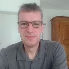 Profil utilisateur de Eike