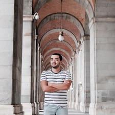 Profil korisnika Othmane