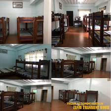 Profil Pengguna Vigan Accomodation