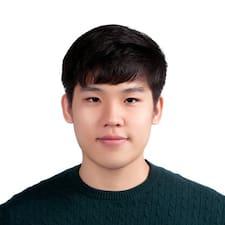 Dongkyu Brugerprofil