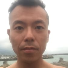 Chung-Yuan User Profile