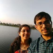 Användarprofil för Phani Ravi Kanth
