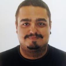 Rafa User Profile
