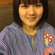 祎天 User Profile