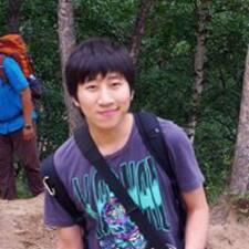 吴 felhasználói profilja