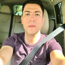 Profil korisnika Enrique