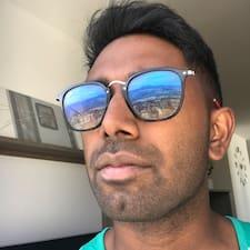 Ven User Profile