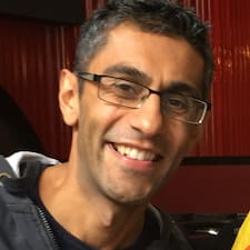 Sanjai Kullanıcı Profili