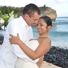 Profil utilisateur de Patricia And  José