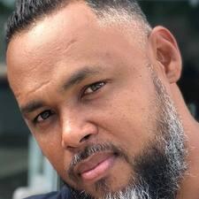 Gino User Profile