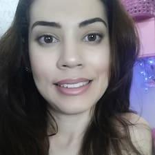 Ismar felhasználói profilja