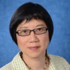 Profil Pengguna Yuet