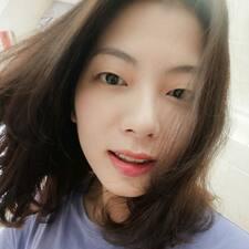 Profil Pengguna 佩玲