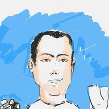 Profil utilisateur de Mario Alejandro