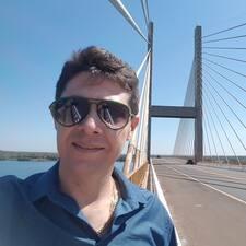 Профиль пользователя Juraci Omodei Júnior