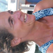 Katharina - Uživatelský profil