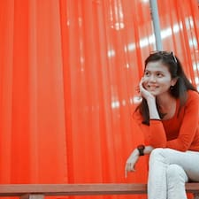 Profil utilisateur de Hui Chyn