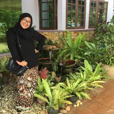 Profil utilisateur de Nur Syaza