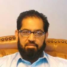 Akhtar felhasználói profilja