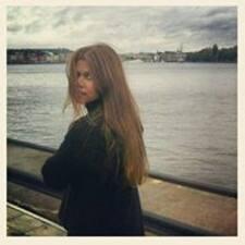 Krishna Lara Valentina User Profile
