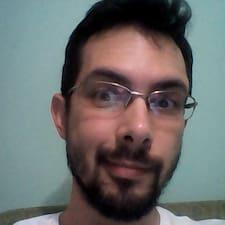 Profilo utente di Conrado