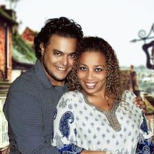 Erfahre mehr über Maryla & Ricardo