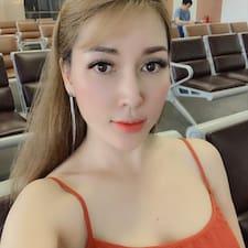 Hoai felhasználói profilja