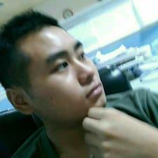 宣翔 User Profile