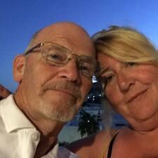 Susan And Terry Brukerprofil