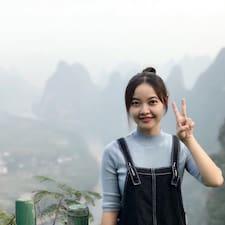 Profil utilisateur de Qingtian