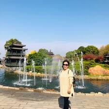 Nutzerprofil von Xiaoe