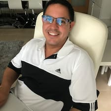 Användarprofil för Edgar Augusto