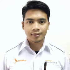 Afiq User Profile