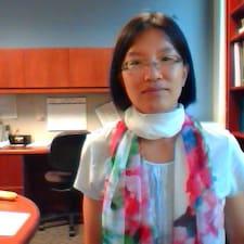Zhaomin Brukerprofil