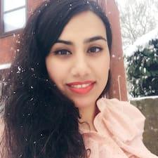Profilo utente di Marziyeh