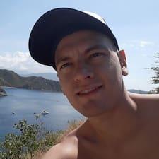 Felipe Brugerprofil