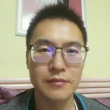 Perfil de usuario de 张春雷