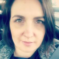 Lena Cathrine User Profile