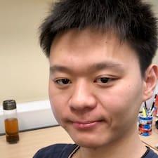 Gebruikersprofiel Qingxiang