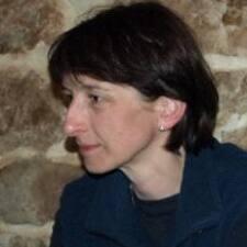 Naděžda User Profile