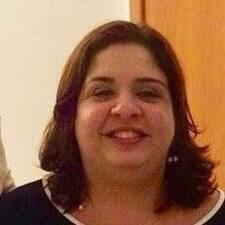 Profil utilisateur de Mayra Cristina