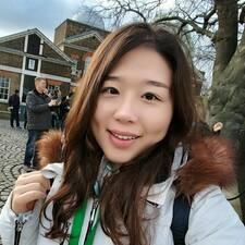 Профиль пользователя Soojung