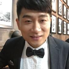 Profil utilisateur de Dongjin