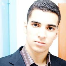 Hamza Brugerprofil